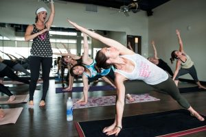 An Insight About Yoga Park City, the Beneficial Proponents of Yoga Class