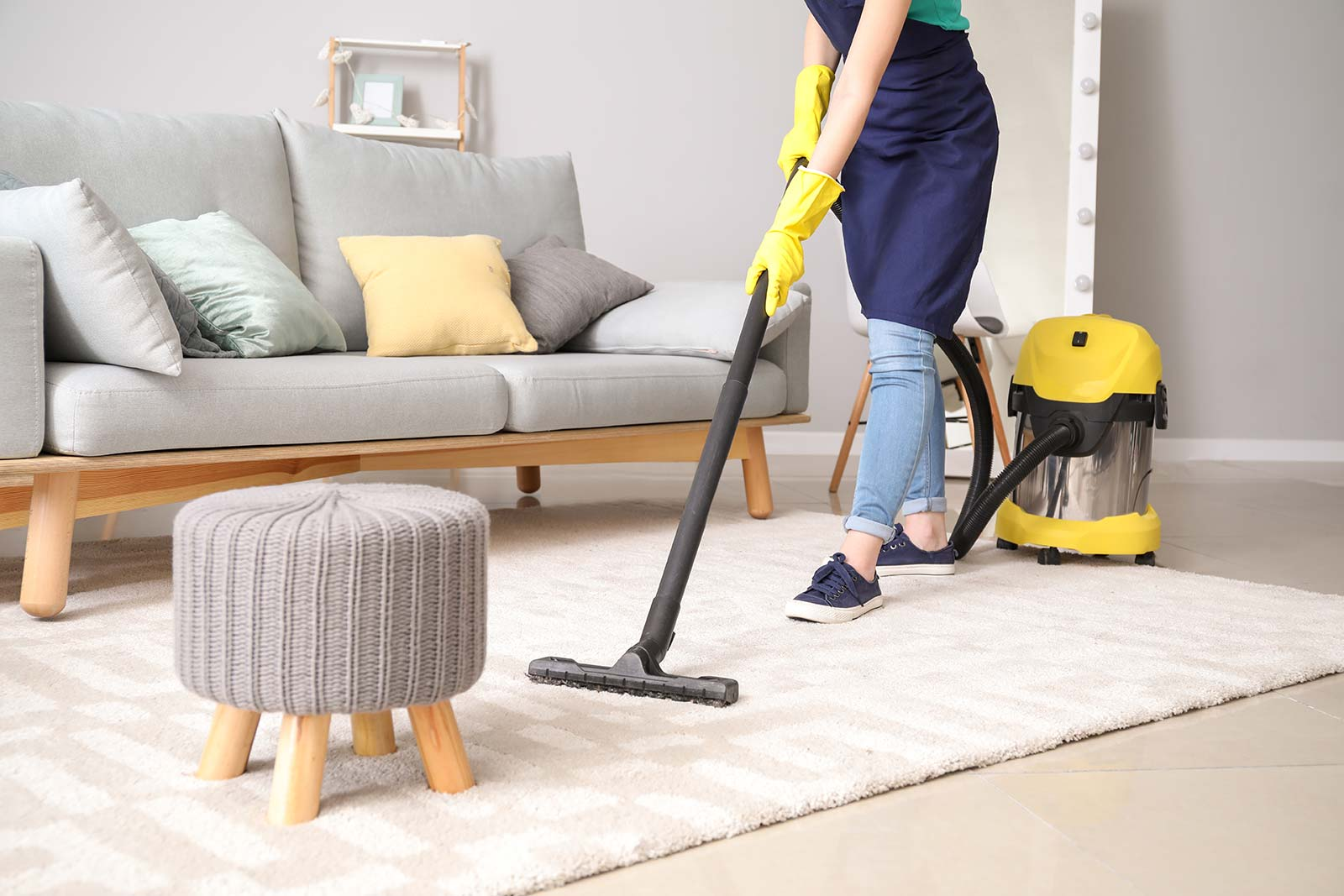 Escape from Everyday Chores by Hiring Maid Service Vancouver