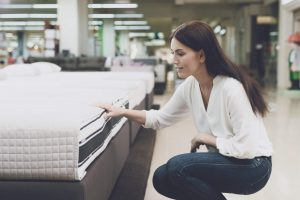 Read more about the article What to Lookout for When Choosing a Mattress?